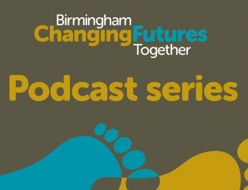 Changing Futures – A Series of Podcasts